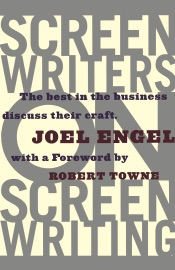 Screenwriters On Screen Writing