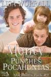 Monty Punches Pocahontas Marshalls Park 9