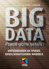 Ronald Bachmann, Guido Kemper & Thomas Gerzer - Big Data - Fluch oder Segen? Grafik