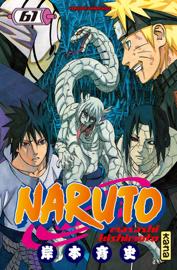Naruto - Tome 61