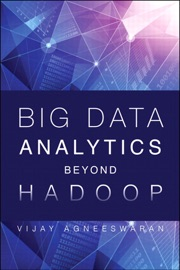 Big Data Analytics Beyond Hadoop