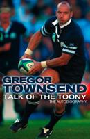 Gregor Townsend - Talk of the Toony artwork