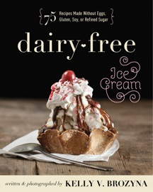 DAIRY-FREE ICE CREAM
