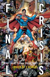 Final Crisis: Legion of Three Worlds book