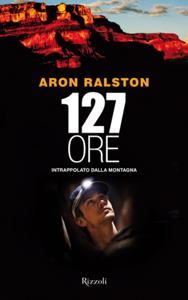 127 ore da Aron Ralston