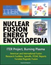Nuclear Fusion Energy Encyclopedia ITER Project Burning Plasma American And International Fusion Research Facilities Spinoffs FESAC Reports Toroidal Magnetic Fusion