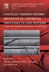 Coupled Thermo-Hydro-Mechanical-Chemical Processes In Geo-systems