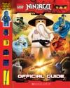 LEGO Ninjago Official Guide