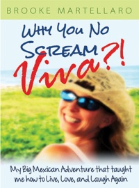 WHY YOU NO SCREAM VIVA?!