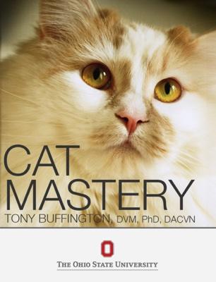 Tony Buffington - Cat Mastery book
