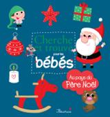 Au pays du Père Noël ! - interactif