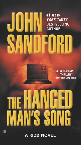 John Sandford - The Hanged Man's Song
