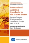 International Auditing Standards In The United States