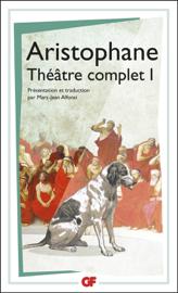 Théâtre complet 1
