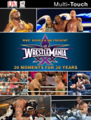 WWE 30 Moments for 30 Years