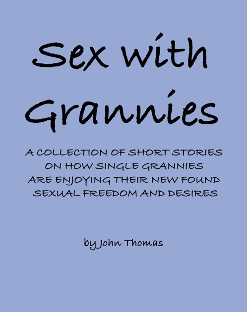 Free sexual short stories