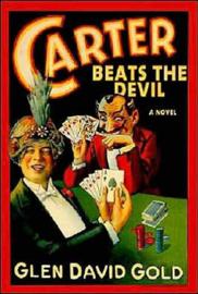 Carter Beats the Devil book
