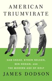 American Triumvirate book