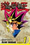 Yu-Gi-Oh Vol 1