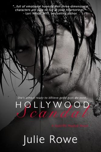 Julie Rowe - Hollywood Scandal
