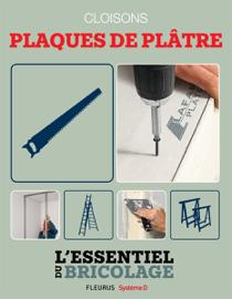 Cloisons - plaques de plâtre
