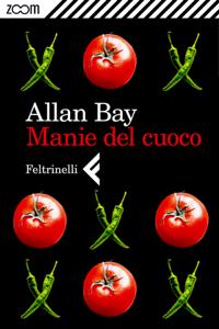 Manie del cuoco Copertina del libro