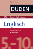 SMS Englisch 5.-10. Klasse