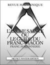 LArche Sainte Ou Le Guide Du Franc-Maon