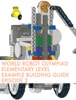 World Robot Olympiad Elementary Level Example Building Guide Episode 2