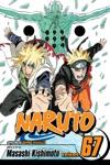 Naruto Vol 67