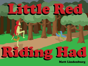 Little Red Riding Had Book Review