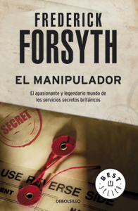 El manipulador Book Cover