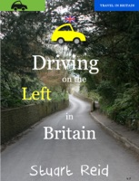 Driving on the Left in Britain