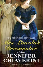 Mrs. Lincoln's Dressmaker book