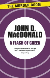 A Flash of Green PDF Download