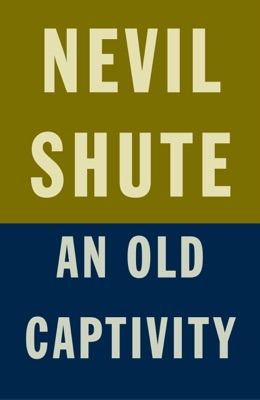 An Old Captivity pdf Download