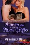 Amore And Pinot Grigio - A Guido La Vespa Christmas Tale Guido La Vespa