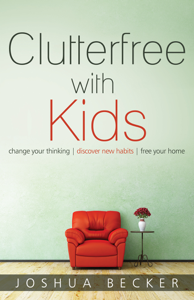 Clutterfree with Kids ebook