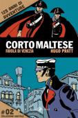 Corto Maltese - Favola di Venezia #2