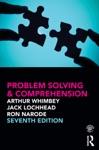 Problem Solving  Comprehension