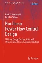 Nonlinear Power Flow Control Design