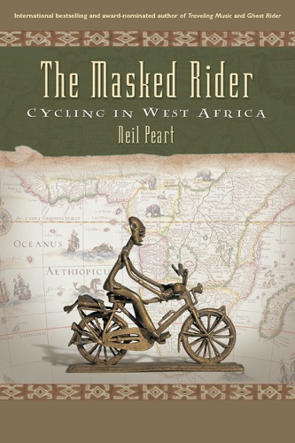Neil Peart - The Masked Rider