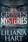 The JJ Graves Mystery Box Set
