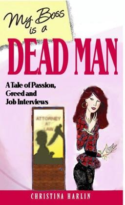 My Boss is A Dead Man image
