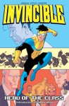 Invincible Vol 4 Head Of The Class