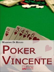Poker Vincente Book Cover
