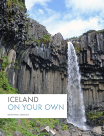 Iceland on Your Own book