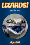 Facts About Lizards For Kids 6-8