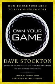 Own Your Game book