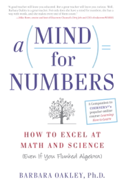 A Mind For Numbers PDF Download